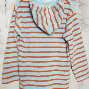 Boden Shirts - Boden Toweling Hoodie